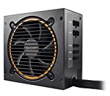 be quiet! Pure Power 11 cm ATX PC Netzteil 400W schwarz 80PLUS Gold mit Kabelmanagement BN296