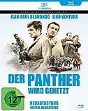 Der Panther Wird Gehetzt [Blu-ray]