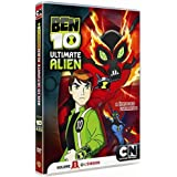 Ben 10 Ultimate Alien - Volume 1 - L'évasion