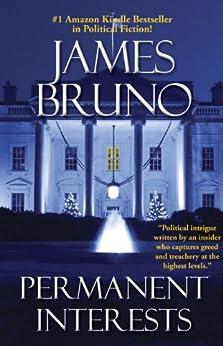 Permanent Interests (English Edition) von [Bruno, James]