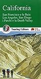 California. San Francisco e la Baia, Los Angeles, San Diego, i parchi e la Death Valley