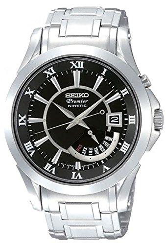 SEIKO SRN003