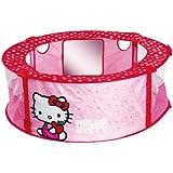 Hello Kitty Sensory Play Den