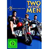 Two and a Half Men - Die komplette zweite Staffel