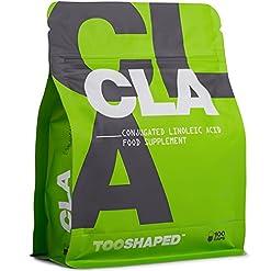 CLA-1000-tooshaped