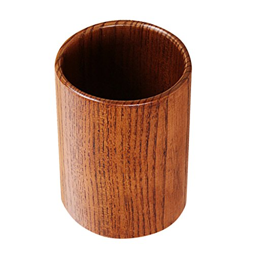 Homyl Holz Besteck Aufbewahrungsbox Besteckhalter, viele Größe auswahl - L