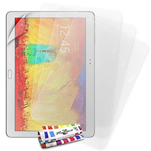 pellicola tablet samsung tab e MUZZANO L  originale Ultraclear pellicola protettiva per cellulari e tablet