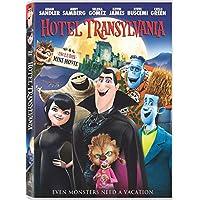 Hotel Transylvania (DVD ) 2013