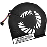 SHiZAK New Laptop CPU Cooling Fan Replacement for HP G4-2000 G6-2000 G7-2000 G6-2278DX series 683193-001 685477-001
