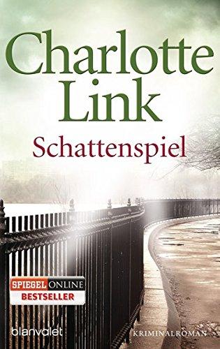 Buchcover Schattenspiel: Roman