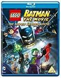 Lego Batman - The Movie - Dc Super Heroes Unite [Edizione: Regno Unito] [Edizione: Regno Unito]