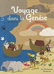 Voyage dans la terre Genèse
