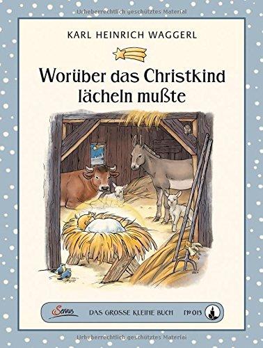 Buch Das Große Kleine Buch Worüber Das Christkind Lächeln
