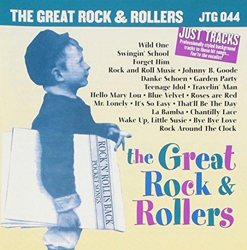 Great Rock &