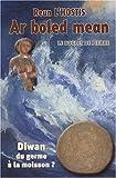 Le boulet de pierre - Diwan, du germe à la moisson ?