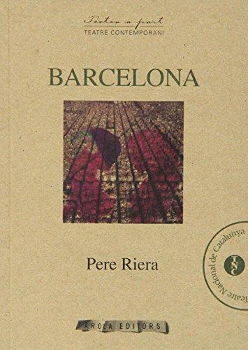 Barcelona (Textos a part) por Pere Riera