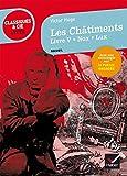 Les Châtiments (Livre V, Nox, Lux) : suivi d une anthologie sur la poésie engagée