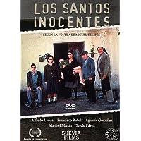 Santos inocentes, Los by Alfredo Landa
