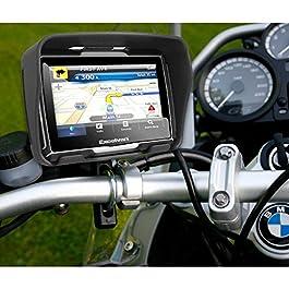 subtel Custodia GPS Compatible con Garmin eTrex 10 eTrex 20 eTrex 20x eTrex 30 eTrex 30x