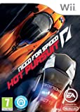 Need For Speed Hot Pursuit NFS Game Wii [UK-Import]