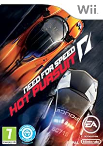 Need for speed : hot pursuit [import anglais]