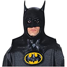 Batman - Disfraz de Batman para hombre, talla única (I-3180)