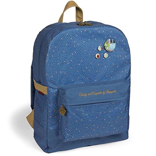mochila escolar coquette jolie