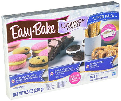 easy-bake-refill-super-pack