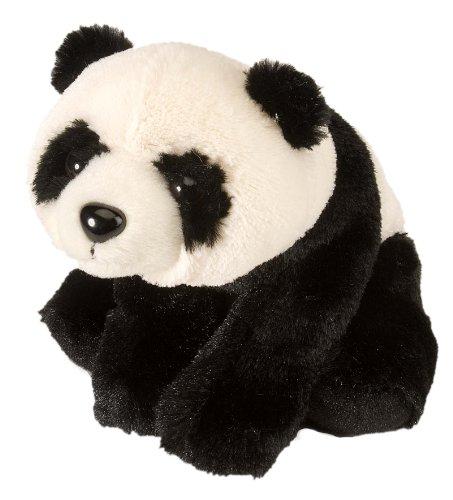 Wild Republic- CK Mini Panda bebé de Peluche, 20 cm (10842)