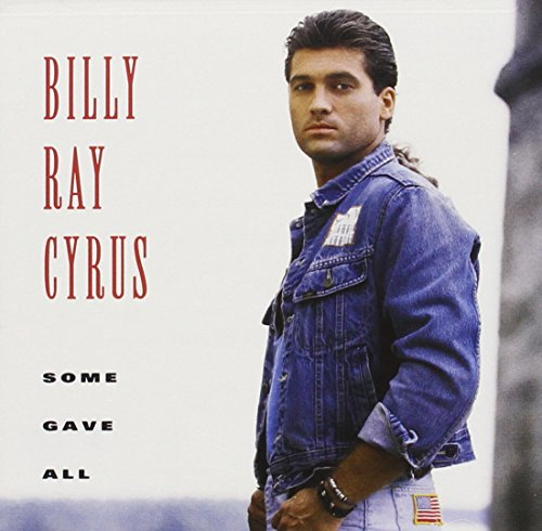 Some Gave All (Dvd Billy Cyrus Ray)