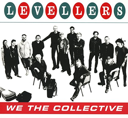 WE THE COLLECTIVE