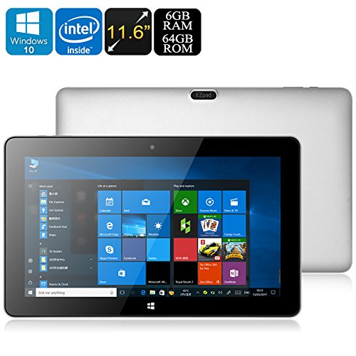 Jumper EZpad 6 Pro Tablet PC Windows 10