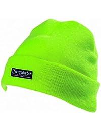 Yoko Unisex Hi-Vis Thermal 3M Thinsulate Winter Hat