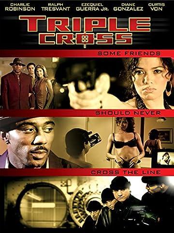 Triple Cross [OV]