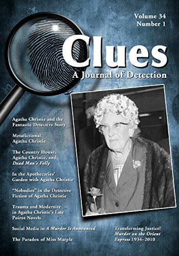 clues-a-journal-of-detection-vol-34-no-1