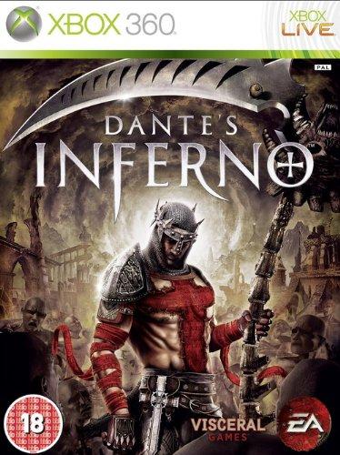 Dante's Inferno [UK Import] (Inferno Dante Videospiel)
