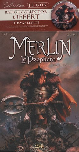 Merlin le prophète T OP ISTIN