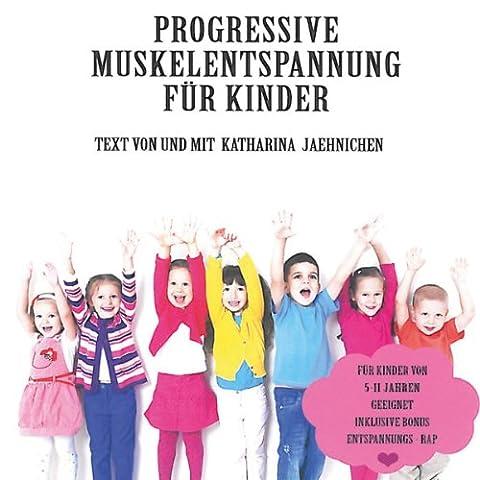 Progressive Muskelentspannung Fr Kinder