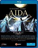 Verdi:Aida [Carlo Colombara; Anita Rachvelishvili; Choir and Orchestra of the Teatro alla Scala,Zubin Mehta] [C MAJOR ENTERTAINMENT: BLU RAY] [Blu-ray]