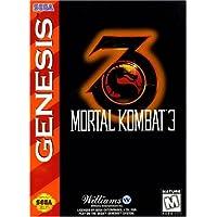 Mortal Kombat 3 [Megadrive FR]
