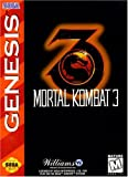 Mortal Kombat 3 (Mega Drive)