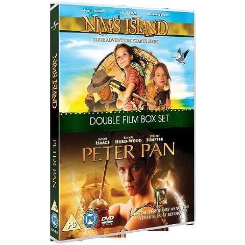 Nim S Island/Peter Pan