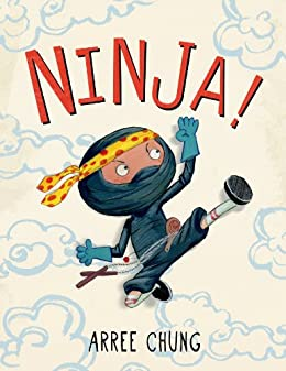 Ninja! (English Edition)
