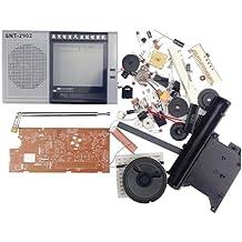Rishil World DIY EDT-2902 Multiband Radio Kit Electronic Production Training Kit