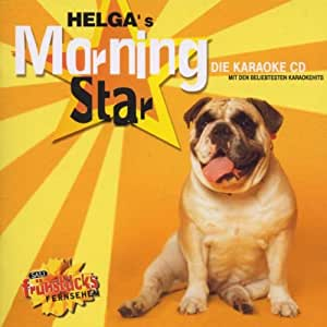 Helga's Morning Star-Karaoke (SAT.1)