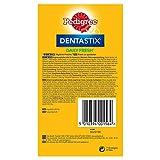 Pedigree DentaStix Fresh Hundesnack für kleine Hunde (5-10kg), Zahnpflege-Snack mit Eukalyptusöl und Grüner Tee-Extrakt, 4 Packungen je 28 Stück (4 x 440 g) - 3