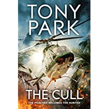 The Cull: An action-packed and full-throttle thriller (Sonja Kurtz Book 3)