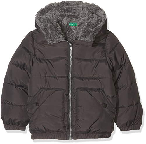 united-colors-of-benetton-2dyj5-blouson-garcon-gris-dark-grey-3-4-ans-taille-fabricant-xx