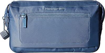 Hedgren Asharum Dolphin Sac ceinture Bleu