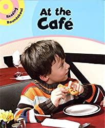 Reading Roundabout: At The Cafe